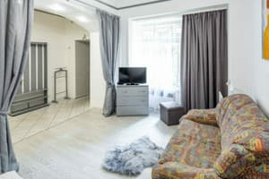 Квартира Avangard Shevchenko Avenue Apartment. Апартаменты 6-местный  7