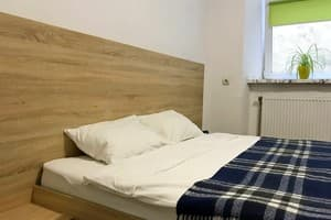 Хостел Compass. privat room 2 2