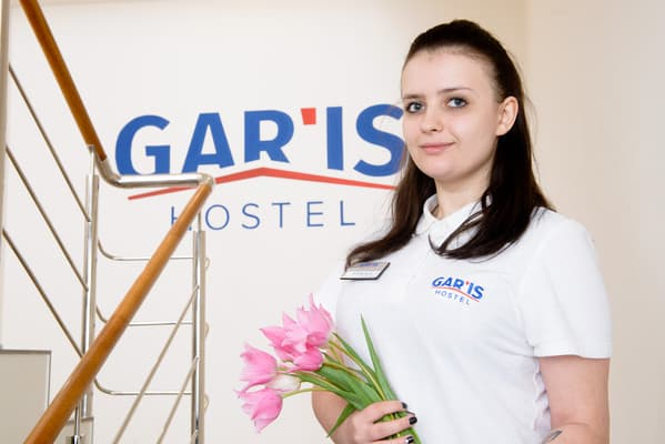 Хостел Gar'is Hostel