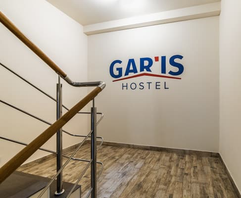 Gar'is Hostel 5