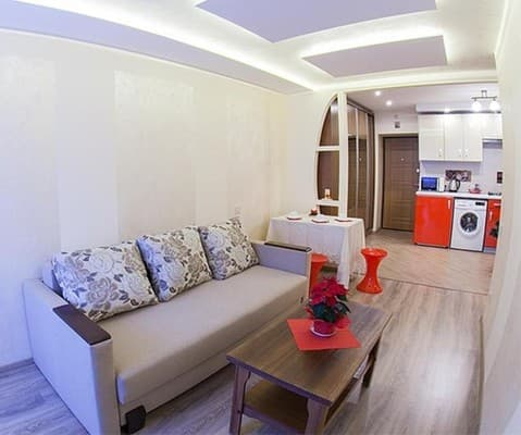 Квартира Rent Apartments пл. Рынок, 34