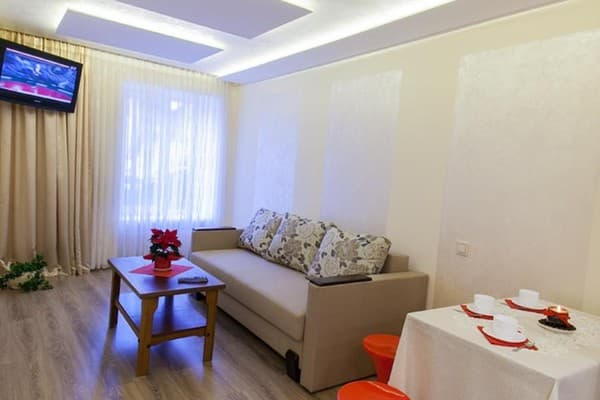 Rent Apartments пл. Рынок, 34 1