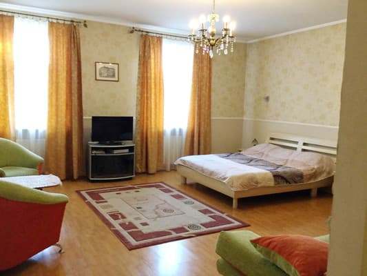 Rent Apartments пл. Рынок, 34 9