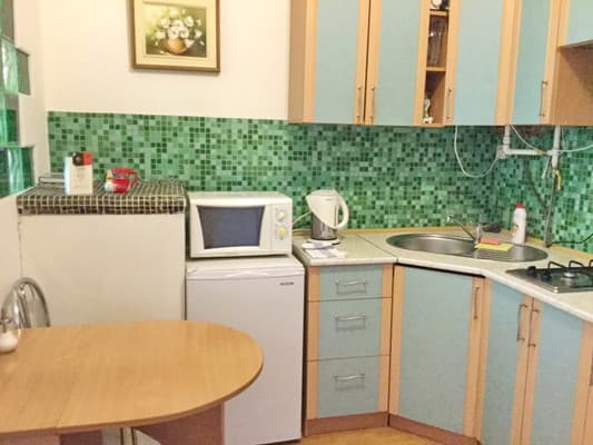 Rent Apartments пл. Рынок, 34 13