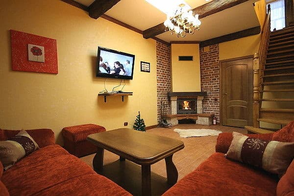 Rent Apartments пл. Рынок, 34 6
