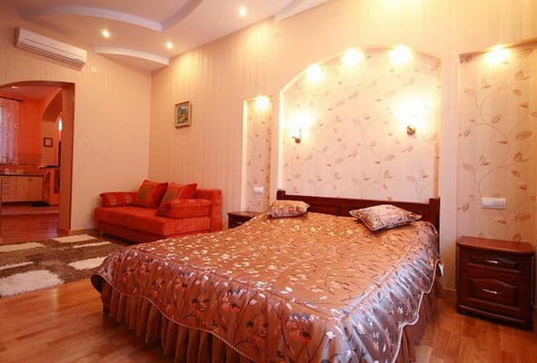Rent Apartments ул.Тиктора, 8 5