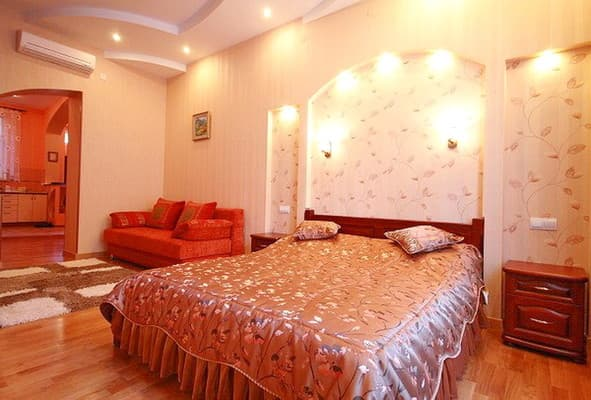 Квартира Rent Apartments ул.Тиктора, 8
