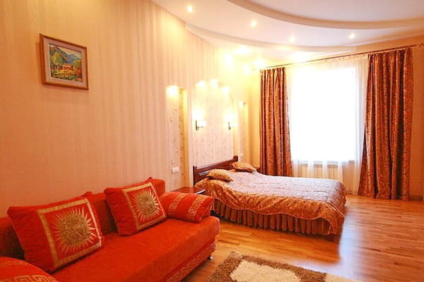Rent Apartments ул.Тиктора, 8 6