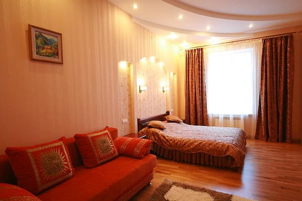 Rent Apartments ул.Тиктора, 8 1