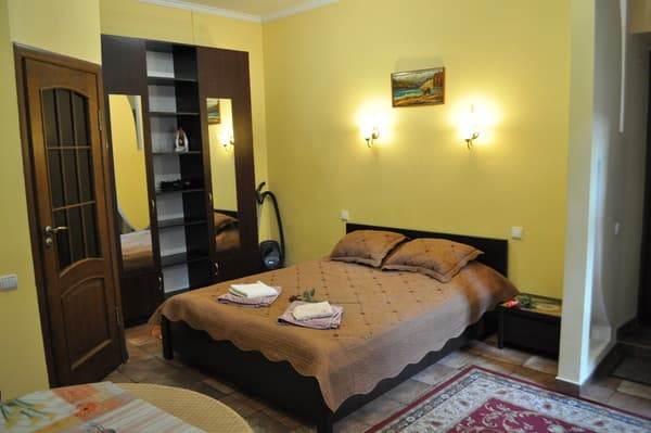 Квартира Studio apartment near the Opera House