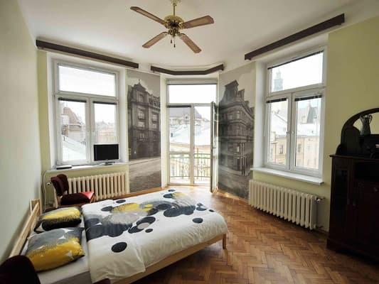 цены на квартиры Львов